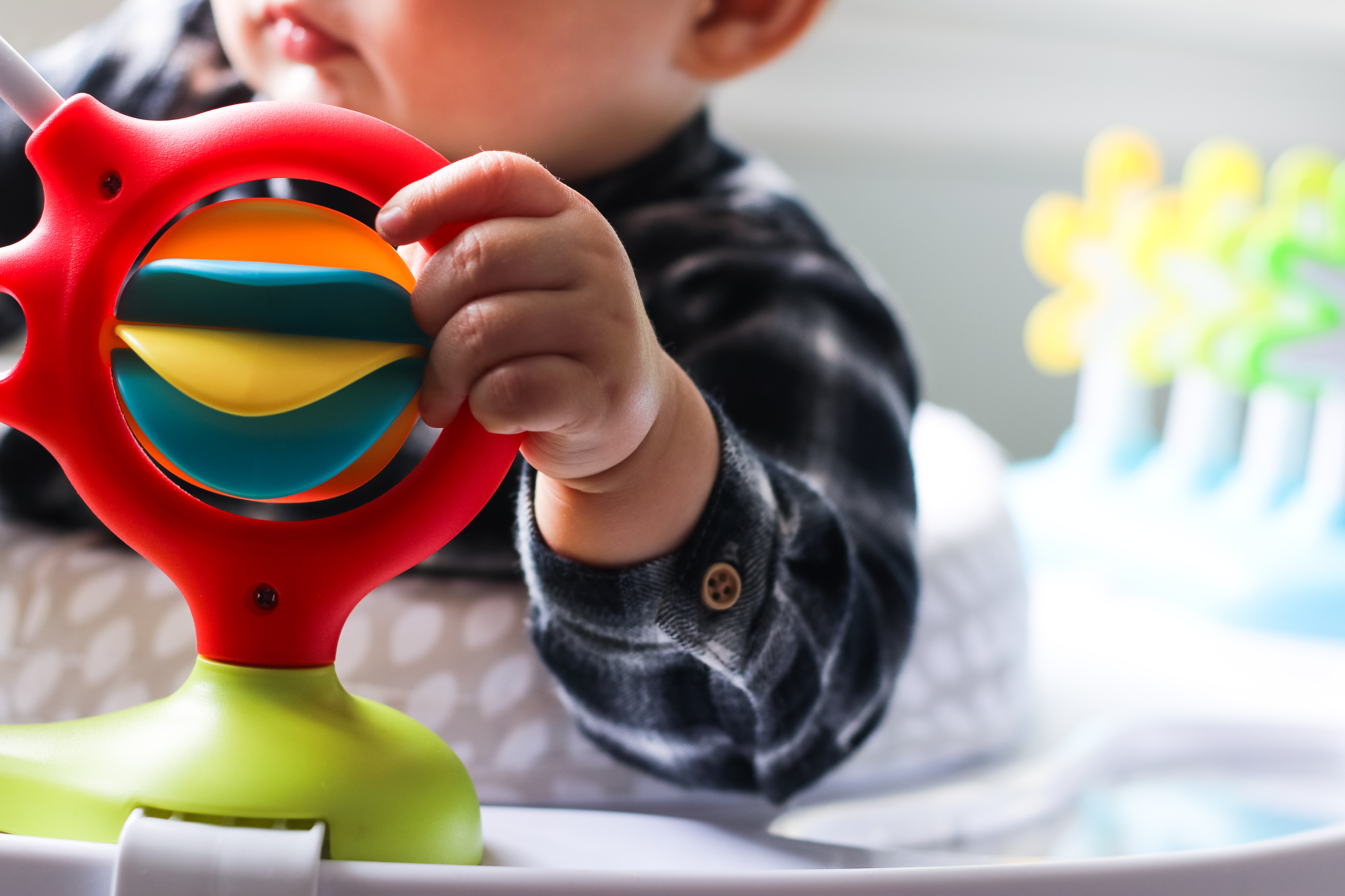 Best Toys for Busy Babies – The Delilah Blog